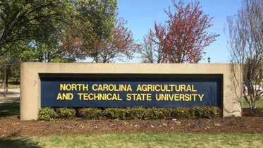 North Carolina A&T Students Fight Back Against Sexual Assault