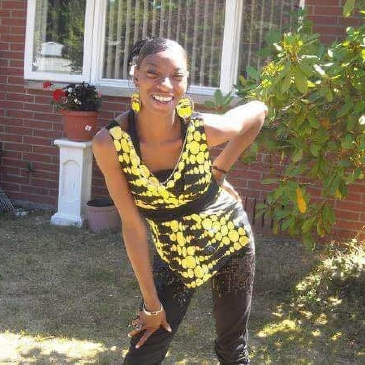 Police, Power, Policy, and Privilege vs. The People: We're All Charleena Lyles
