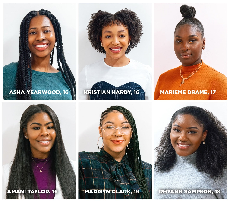 meet big black women