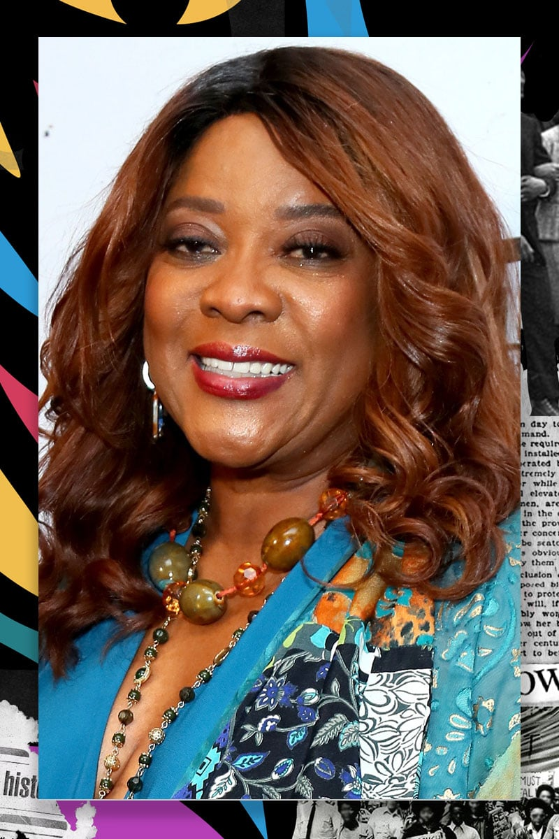 Loretta Devine Speaks Candidly About Working In Hollywood: 'It's ...