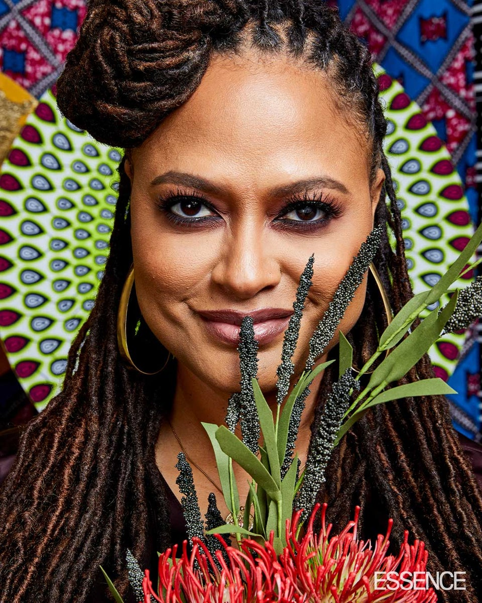 Ava DuVernay's Array 360 Film Series Promotes The Power Of Black Women's Perspectives