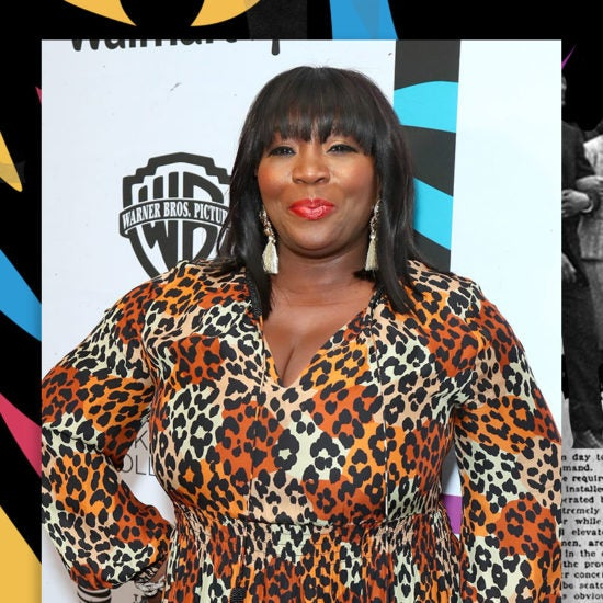 Bevy Smith Puts Fashion Industry On 'Timeout' For Current Racist Mishaps