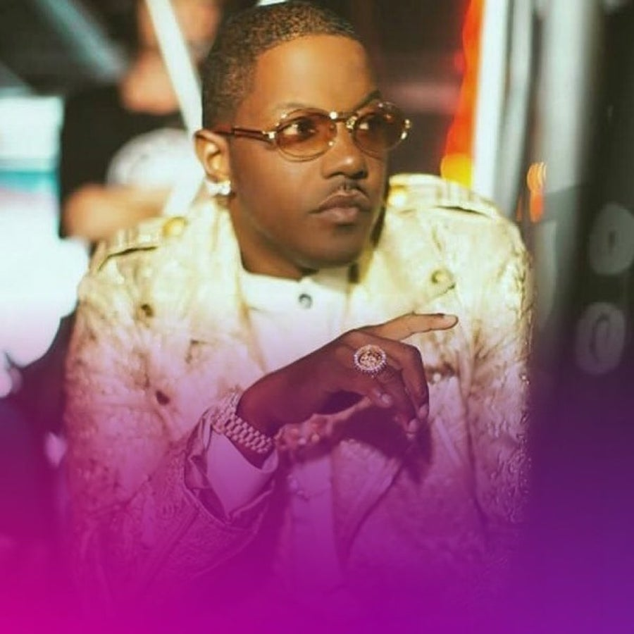 Ma$e Brings Harlem World To New Orleans During The 25th Annual Essence Festival Weekend