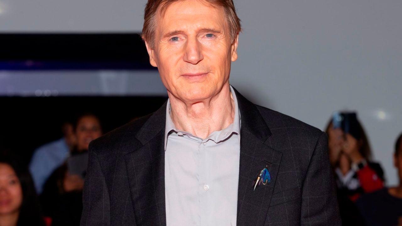 Liam Neeson's Racist Revenge Fantasy Is Yet Another Example Of Indiscriminate White Terror