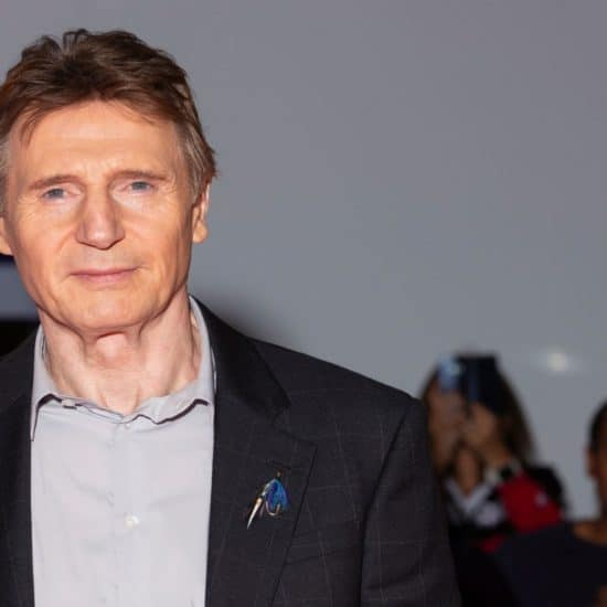 Liam Neeson Apologizes for Racist Comment: 'I Was Wrong To Do What I Did'