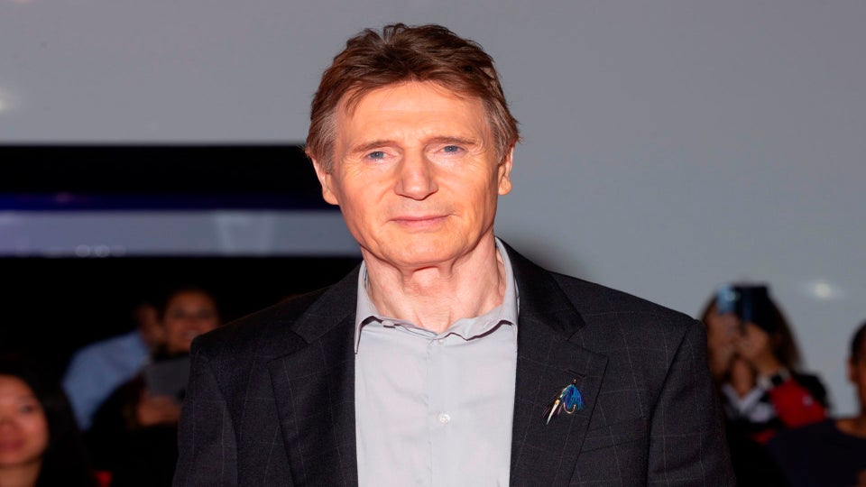 Liam Neeson's Racist Revenge Fantasy Is Yet Another Example Of Indiscriminate White Terror