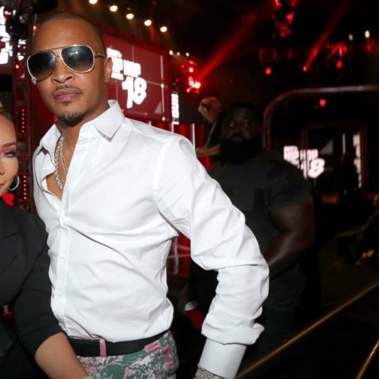 T.I. And Tiny's 'Family Hustle' On Hold After Rapper's Sister Hospitalized