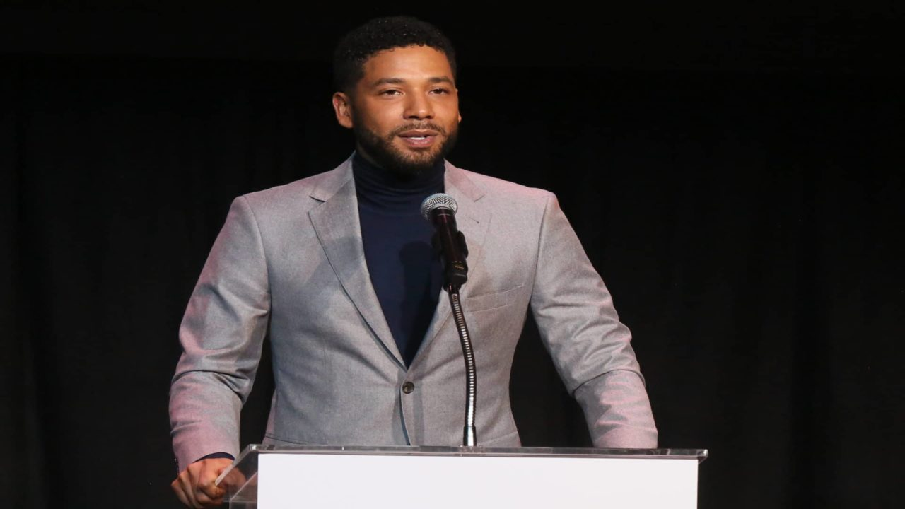 Jussie Smollett Is 'Going Through It,' Loni Love Says After Phone Call - Essence