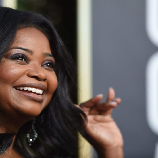 Octavia Spencer's Advice For Getting Equal Pay: 'Take The Emotion Out Of Negotiation'