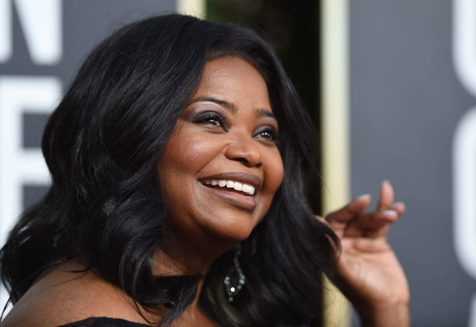 Octavia Spencer And Gabrielle Union Team Up For Adaptation Of 'Coffee Will Make You Black'