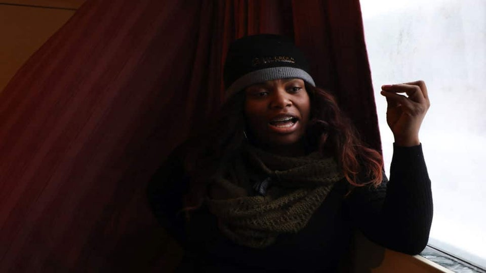 Chicago Woman Opens Up About What Inspired Her To Book Hotel Rooms For The Homeless