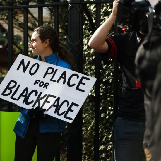 Yikes...About One Third Of Americans Think Blackface Is At Least Sometimes Acceptable