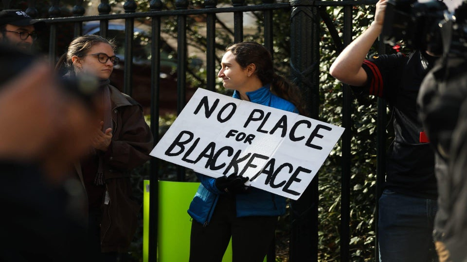 Yikes…About One Third Of Americans Think Blackface Is At Least Sometimes Acceptable