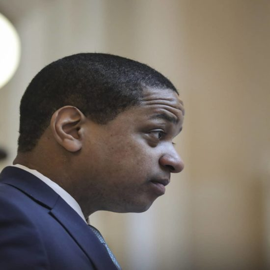 Embattled By Sexual Assault Allegations, Virginia Lt. Gov. Justin Fairfax Compared Himself To Lynching Victims