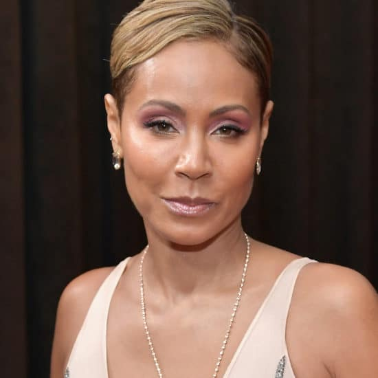 Jada Pinkett Smith Defends Anne Hathaway As A White Ally After Nia Wilson Criticism