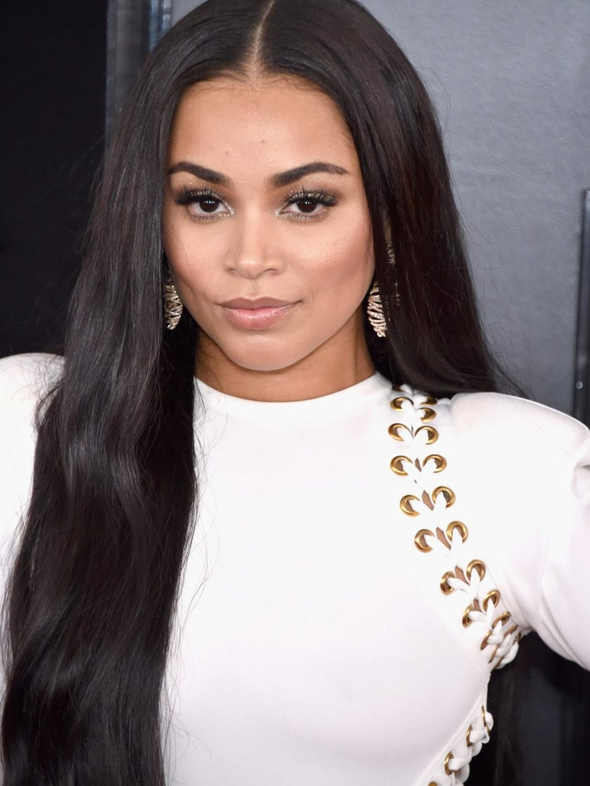 Lauren London's New BET Show Is A Chance For Her To Explore More Mature Roles: 'I Have Lived Some Life'