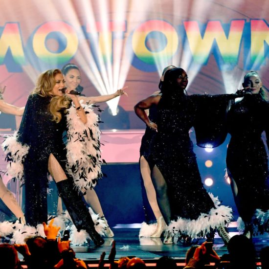 Motown Deserved Better Than That Jennifer Lopez Tribute