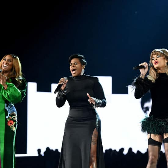 Every Black Performance You Might Have Missed At The Grammys