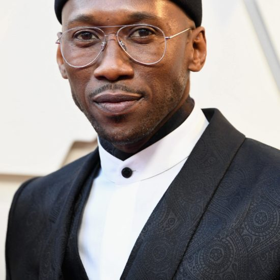 Black Twitter Applauds Mahershala Ali's And Billy Porter's Historical Oscars 2019 Attire