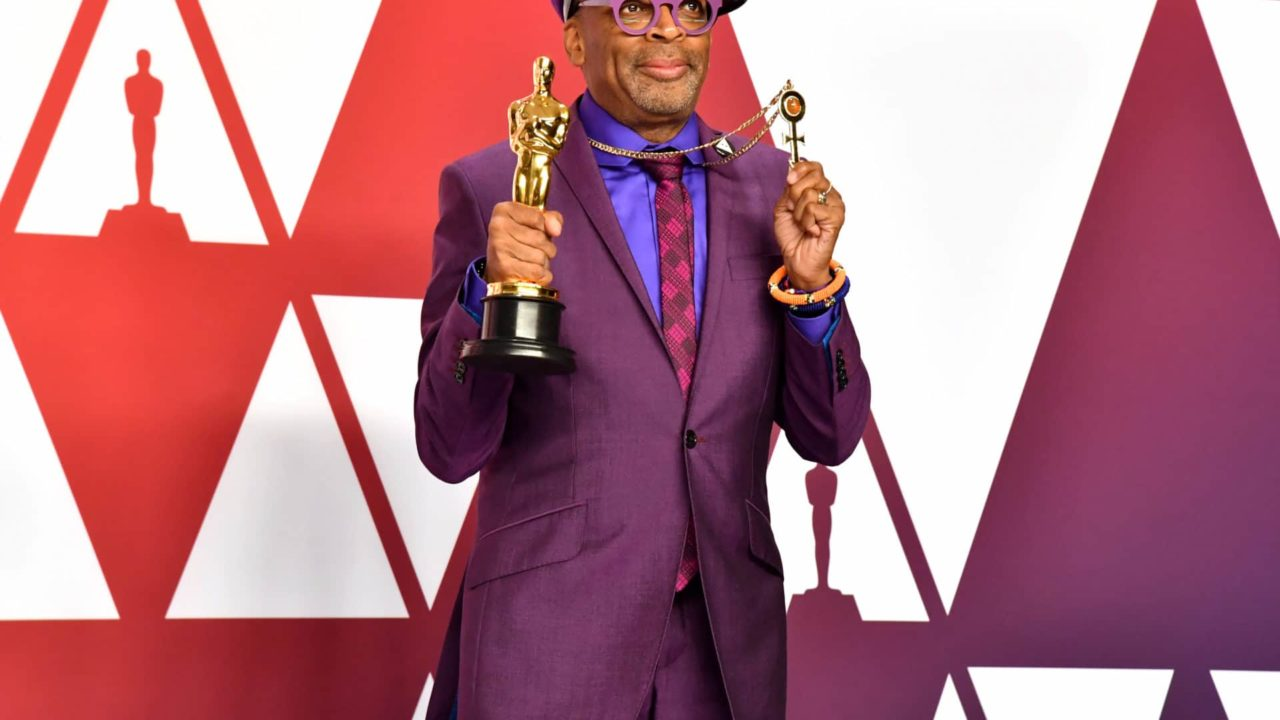 Spike Lee Reportedly Nearly Stormed Out After 'Green Book' Won Best Picture