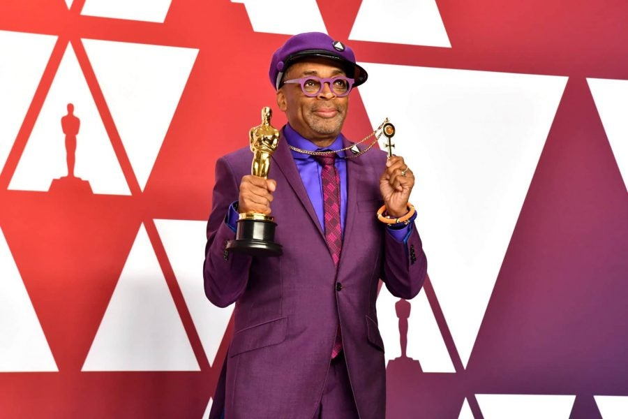 Spike Lee Reportedly Nearly Stormed Out After 'Green Book' Won ...