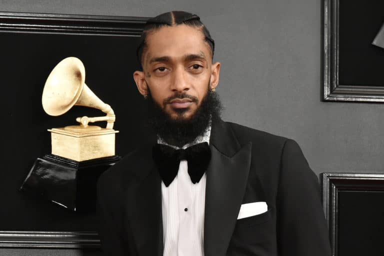 John Legend, Kirk Franklin, Meek Mill, And More To Pay Tribute To Nipsey Hussle At Grammys