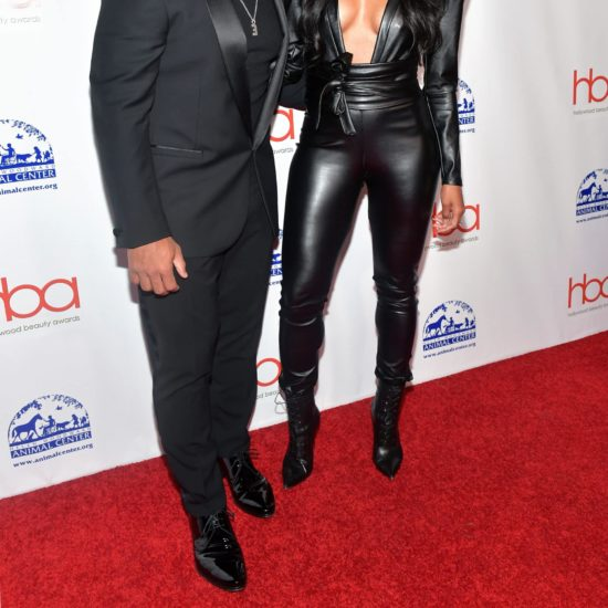Ciara, Russell Wilson, Michael B. Jordan, Cardi B And More Celebs Out And About