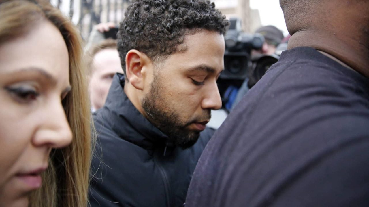 'What If Jussie Is Telling The Truth?': Jussie Smollett's Brother Pens Op-Ed In Actor's Defense - Essence