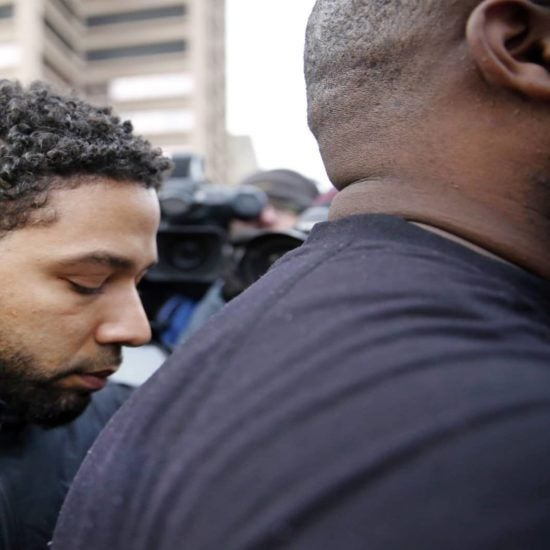 Hospital Workers Fired For Allegedly Accessing Jussie Smollett's Medical Records