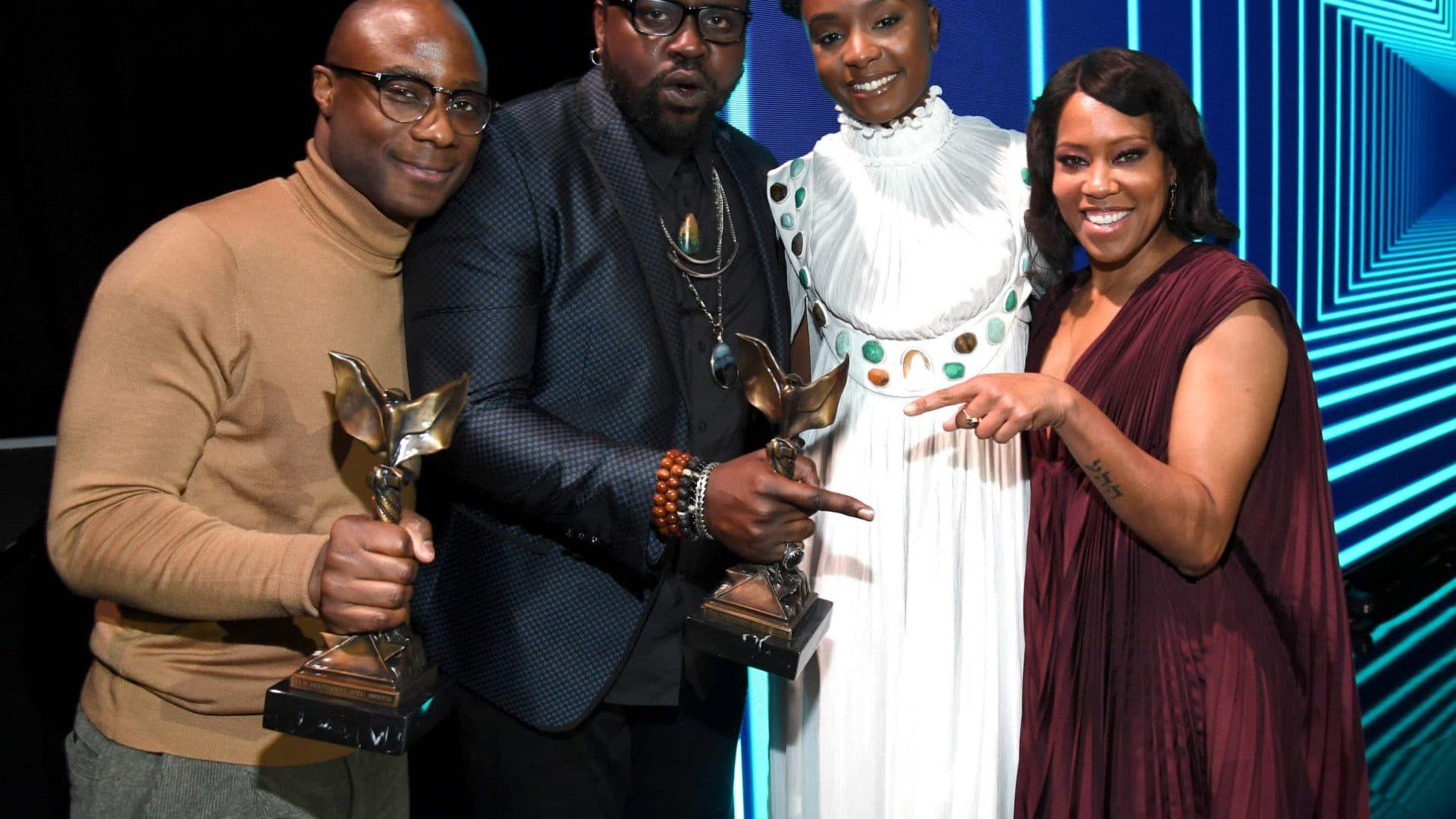'If Beale Street Could Talk' Won Big At the Spirit Awards