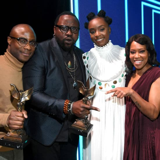 'If Beale Street Could Talk' Won Big At the Spirit Awards
