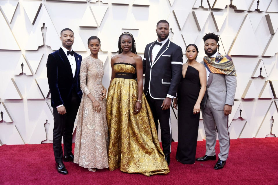 One Year Later: Wakanda Forever, On Screen And In Real Life
