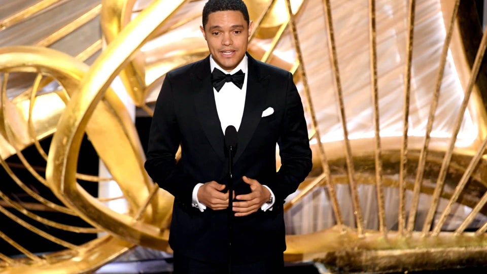 The Real Translation Behind Trevor Noah's 'Great Xhosa Phrase' Is Pretty Hilarious