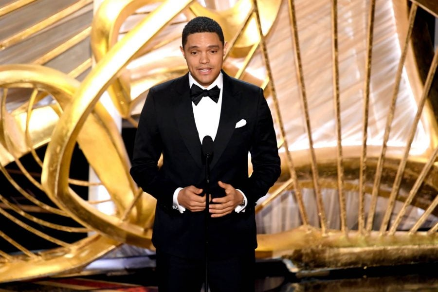 The Real Translation Behind Trevor Noah's 'Great Xhosa Phrase' Is ...