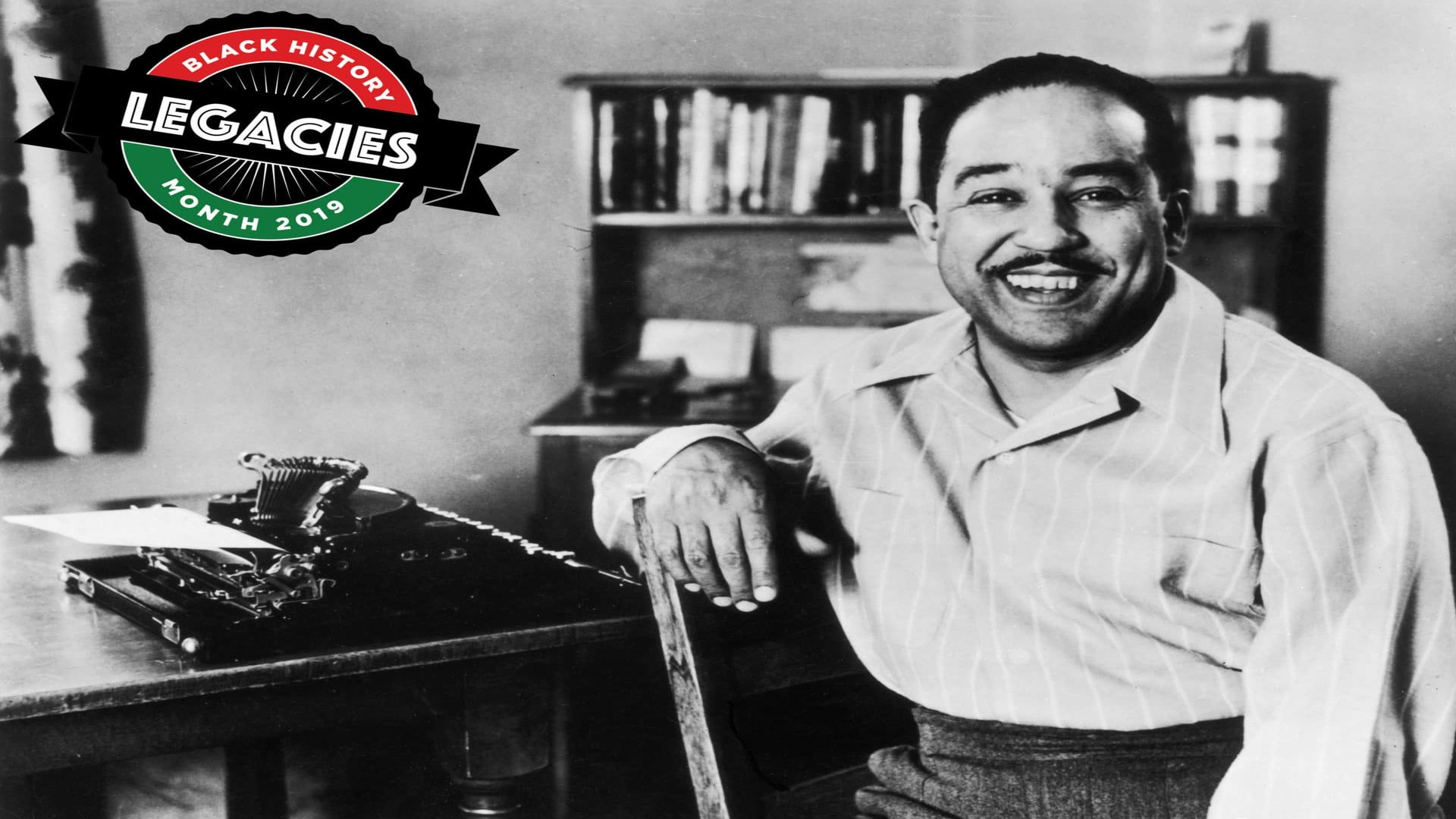 The Langston Hughes Family Museum Gives Insight On Carrying Traditions Forward