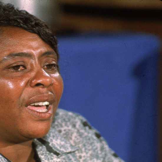 The OverExplainer: What Do Ida B. Wells, Fannie Lou Hamer, Marsha P. Johnson And Tarana Burke Have In Common?
