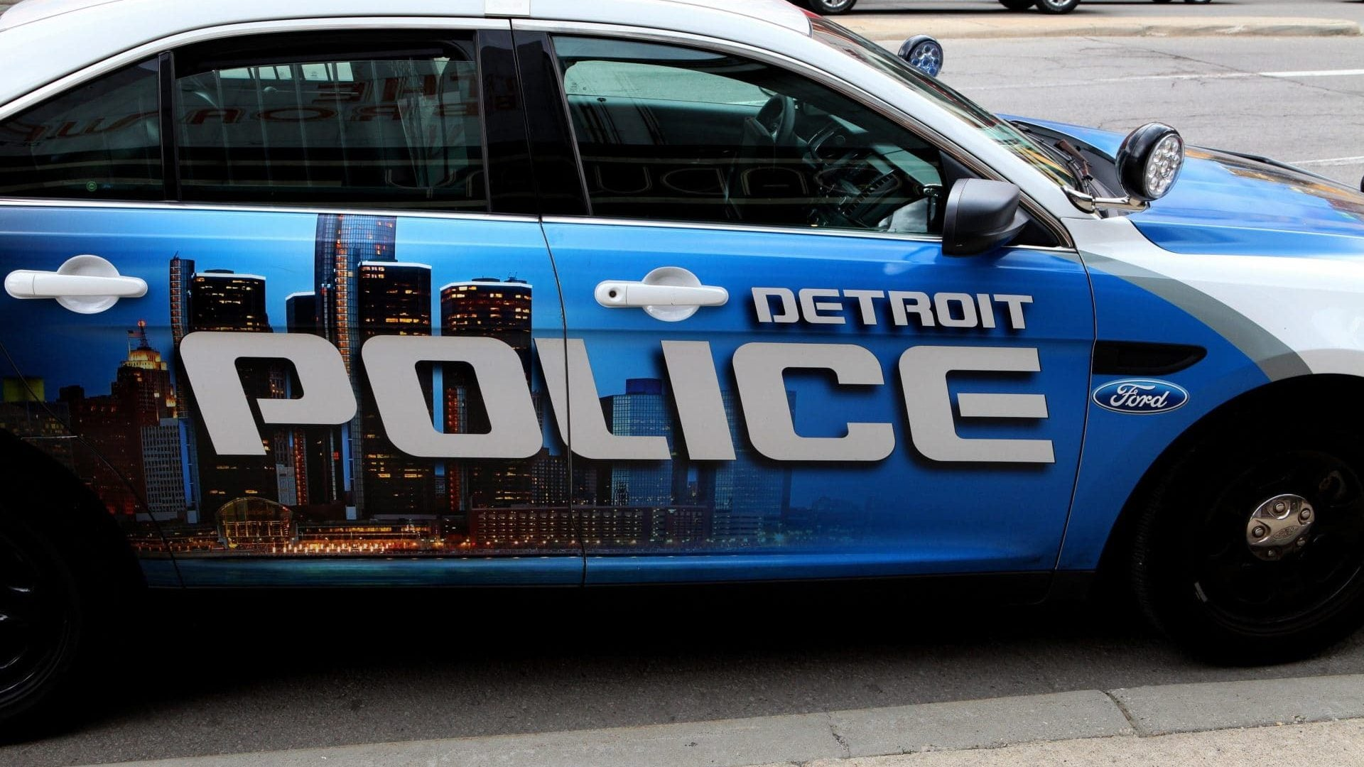 Black Detroit Police Officer Claims He Was Racially Profiled By Fellow White Cop