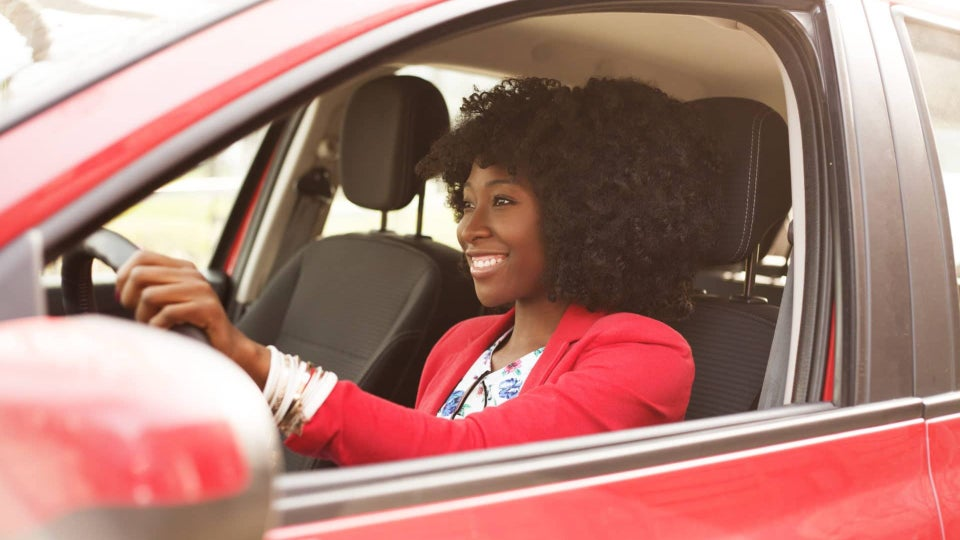 Are You The Driver Or The Passenger In Your Life?