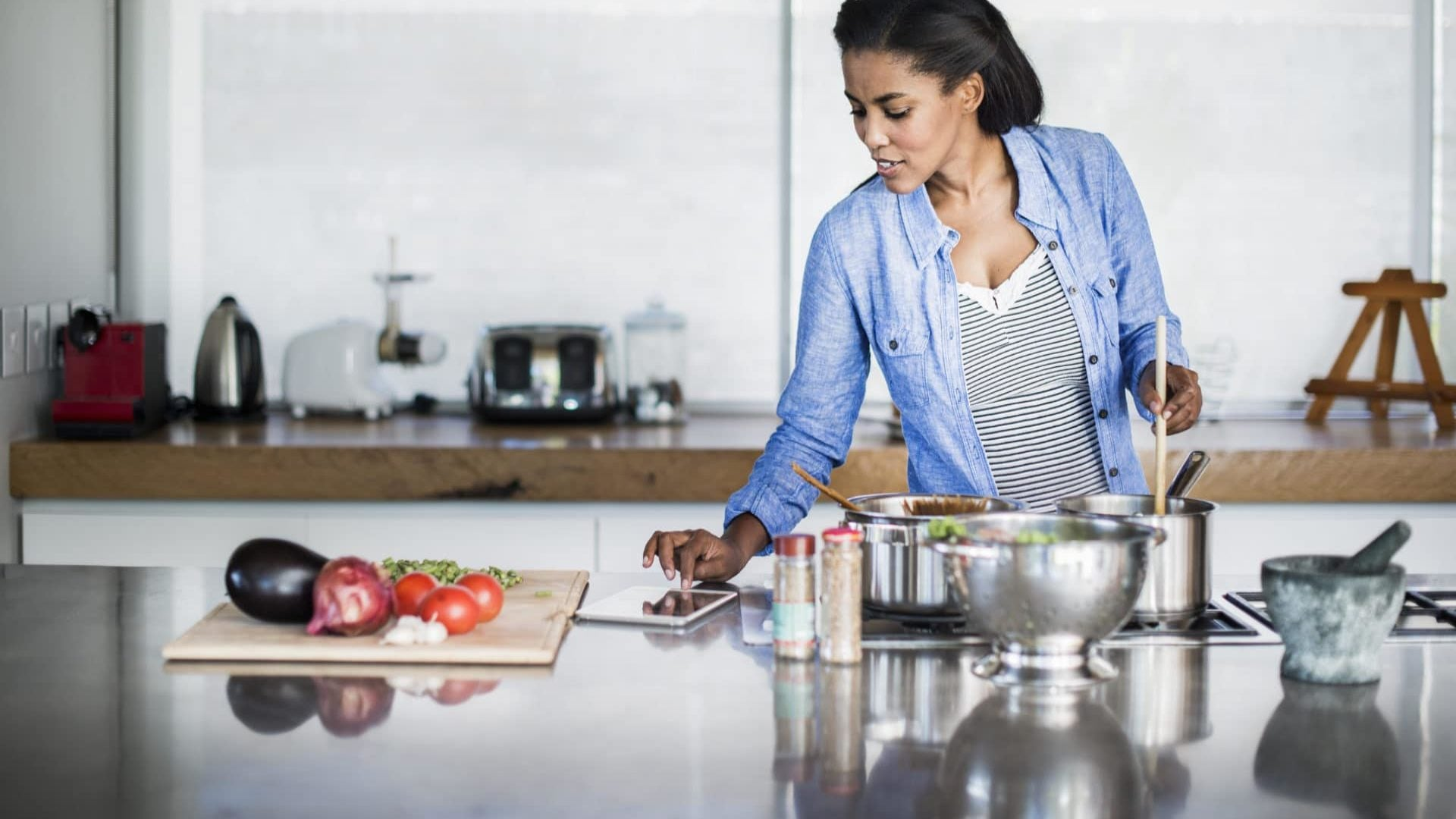 5 Black-Owned Brands You Need in Your Kitchen Now to Add Spice to Your Next Meal