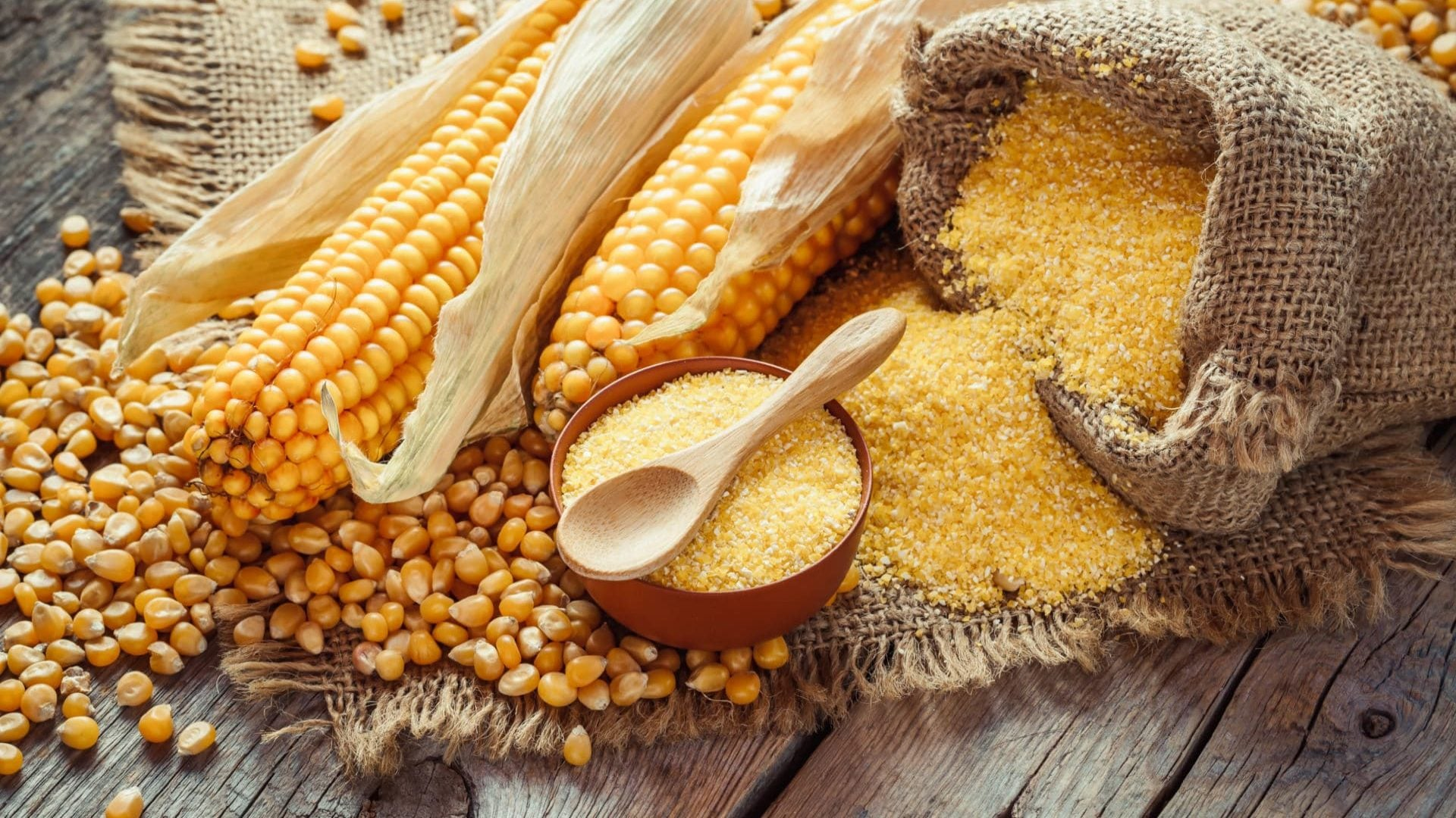 Gritty To Gourmet: The Role Of Corn In African-American Kitchens From Past to Present