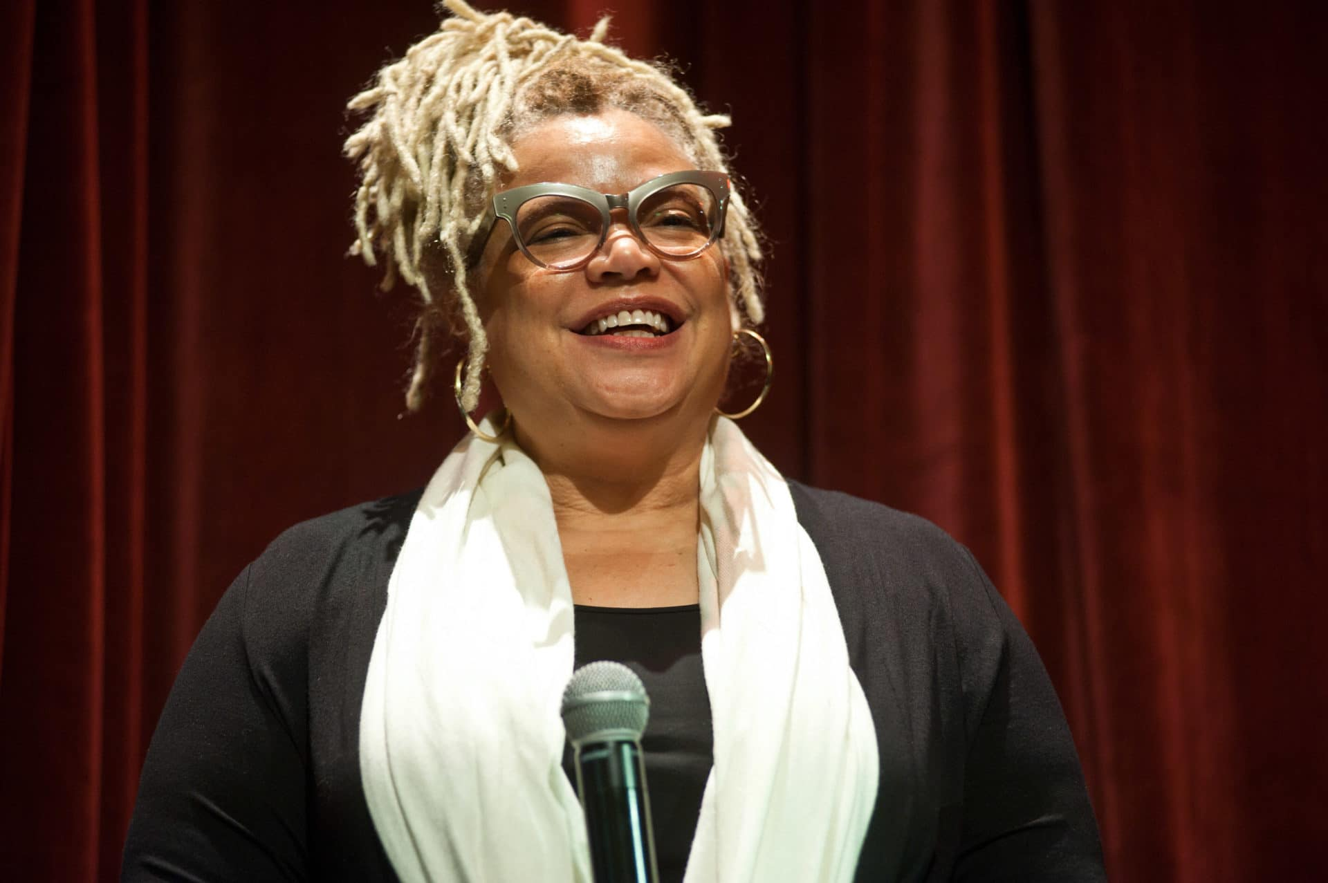 'Eve's Bayou' Screenwriter Kasi Lemmons Says Black Women Writers Have A Responsibility