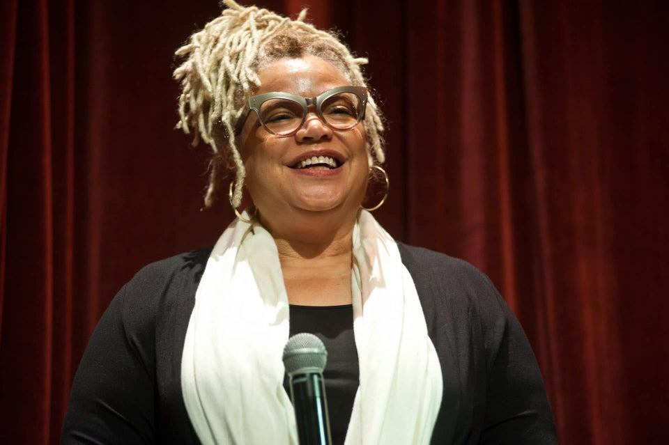 'Eve's Bayou' Screenwriter Kasi Lemmons Says Black Woman Writers Have A Responsibility