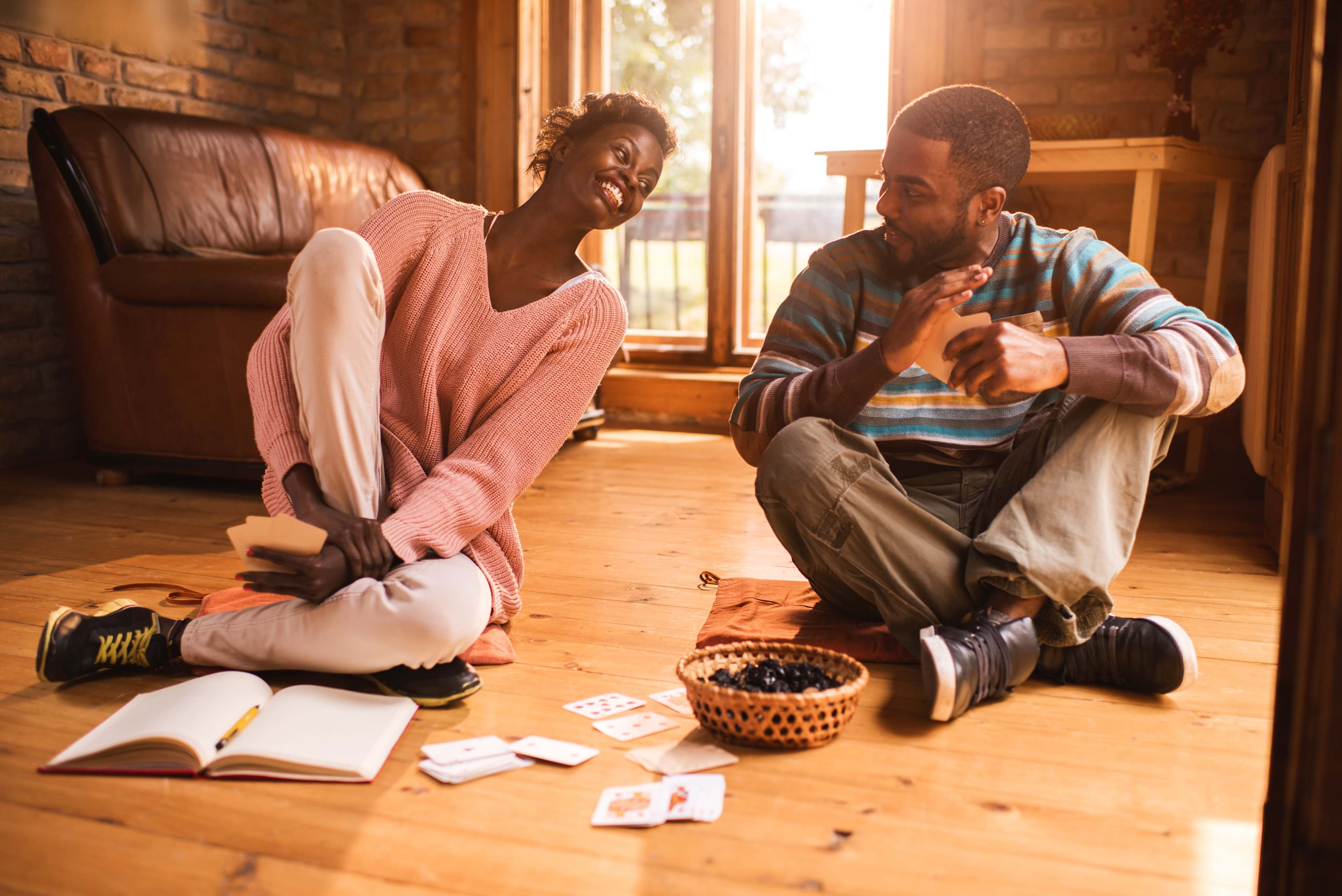 These Card Games Will Have You Celebrating Your Blackness All Year Long