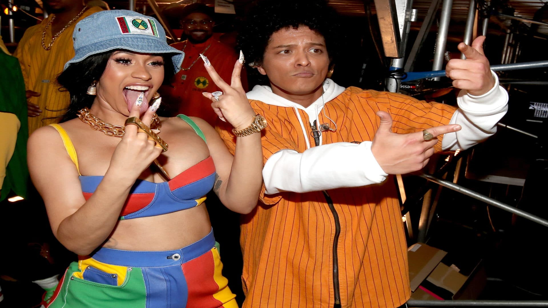 What We're Listening To: Cardi B, Bruno Mars, Ciara And More Drop New Singles