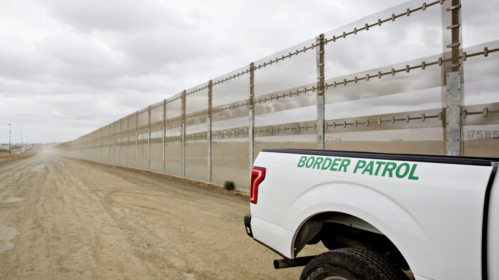 16 States Sue Donald Trump Over National Emergency Declaration To Fund Border Wall