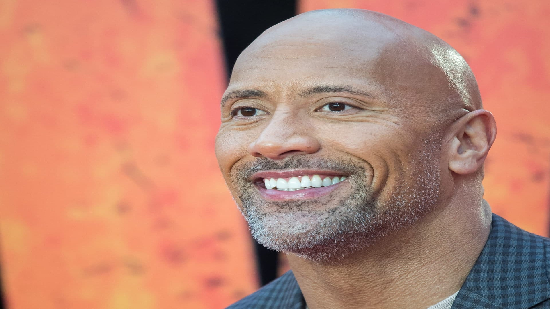 The Rock Says He Was The Academy's First Choice To Host The Oscars