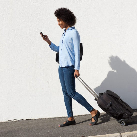 These Cute Travel Shoes Are Perfect For Exploring Your Next Destination All Day Long