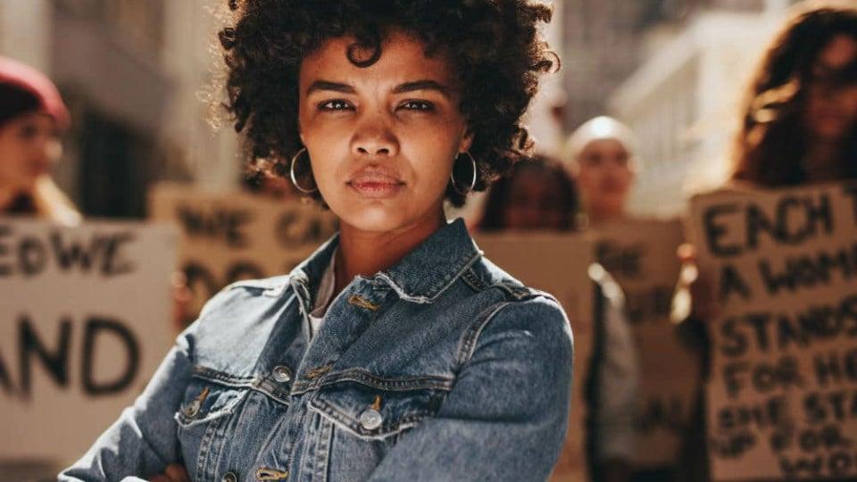 In Her We Trust: A Celebration Of Black Women