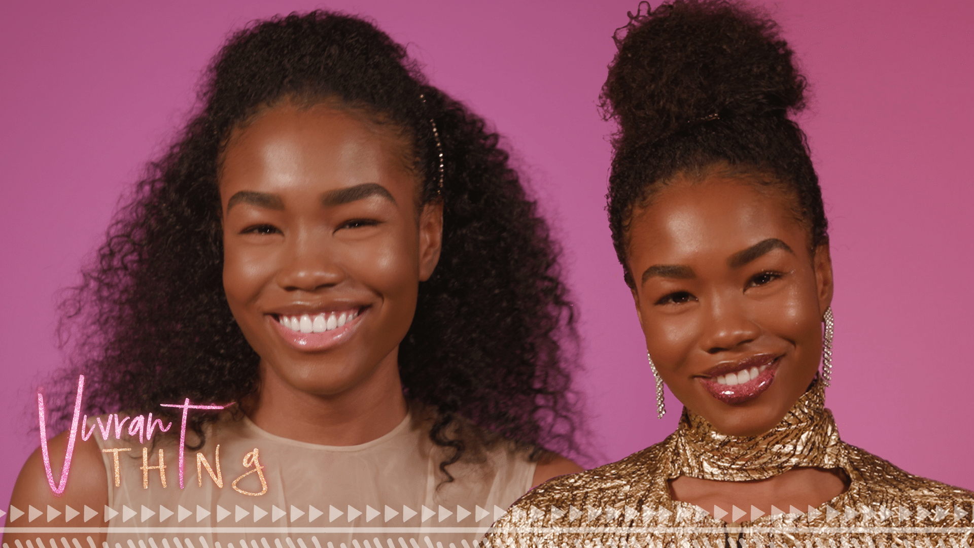 Watch Vivrant Thing: Enhance Your Natural Glow With This '2 Ways 2 Shine' Tutorial