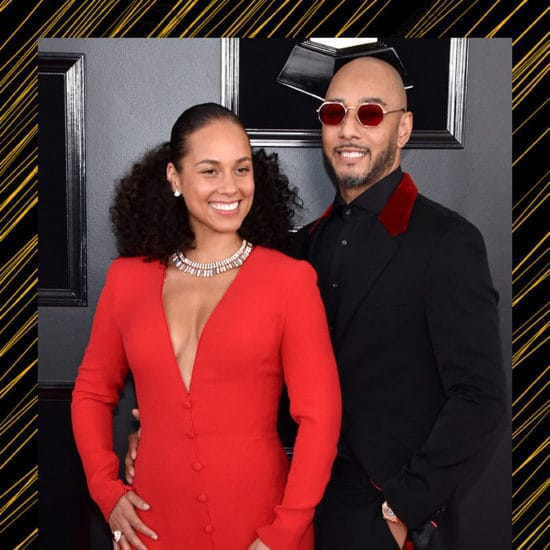 All The Cute Couples We Spotted At the 2019 Grammy Awards